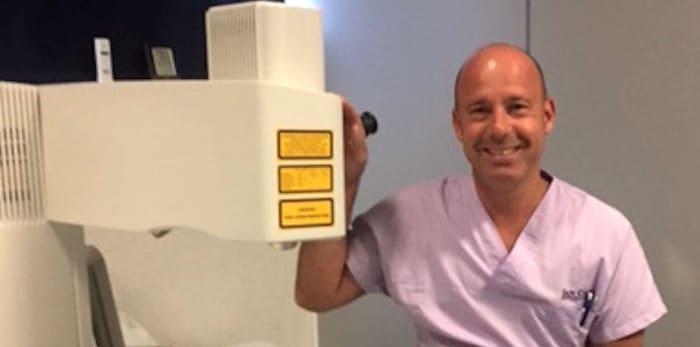 Cheratocono- blocchiamolo con le terapie più moderne | Dr. Alberto Bellone